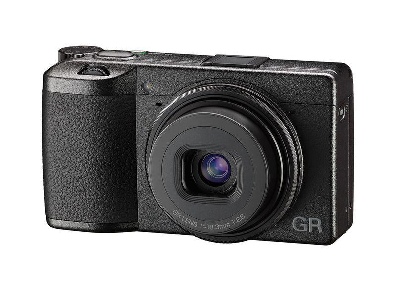 Versatile Street Photography Cameras