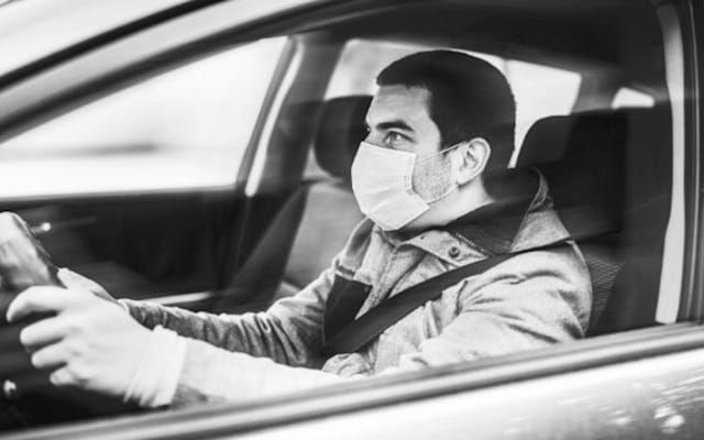 Anti-Virus Ride-Hailing Rules