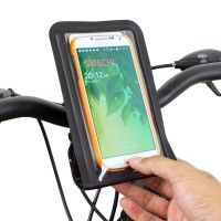 Waterproof Bike Mounts