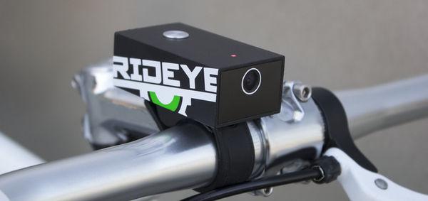 Surveillant Cycling Cameras