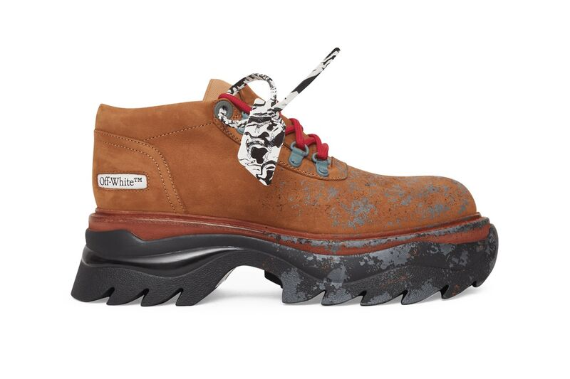 Worn-In Luxury Work Boots