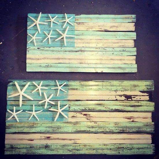 Reclaimed Timber Artwork