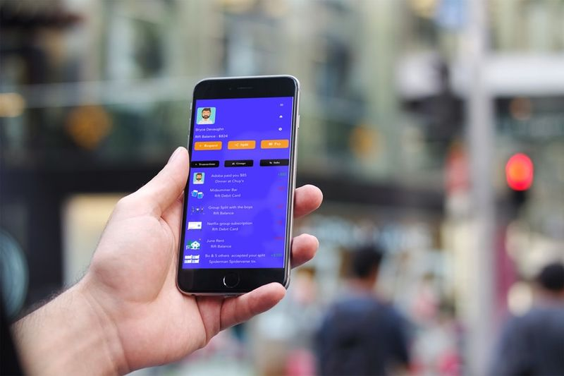 Real-Time Payment-Splitting Apps