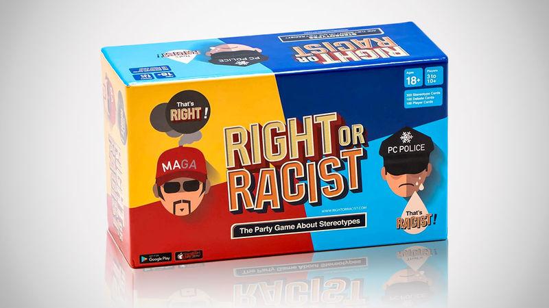 Social Stereotype-Focused Board Games