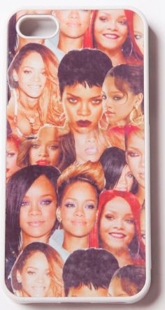Pop Star Phone Covers