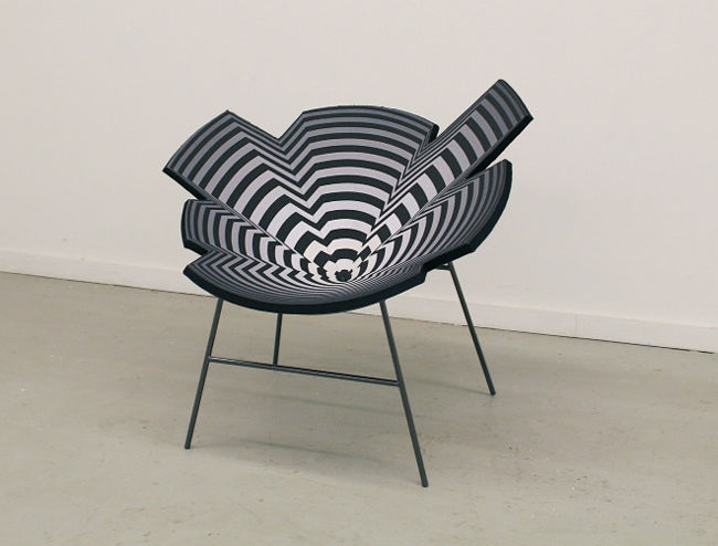 Hypnotizing Furniture