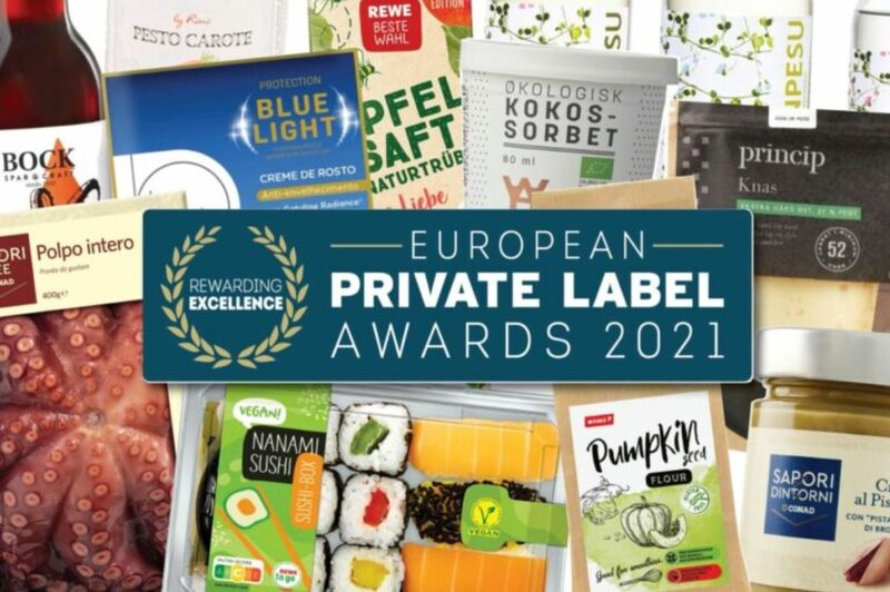 Award-Winning Private Label Products