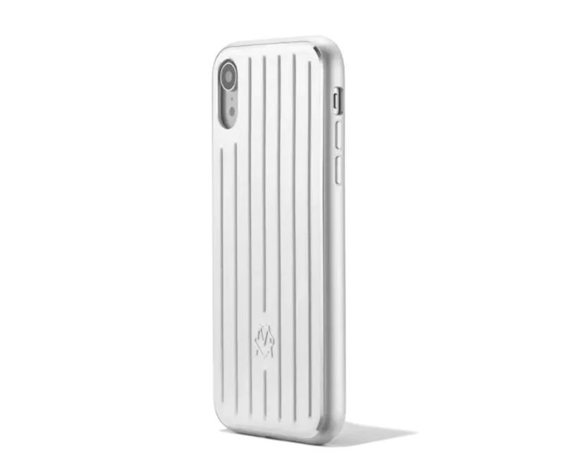 Luggage-Inspired Phone Cases