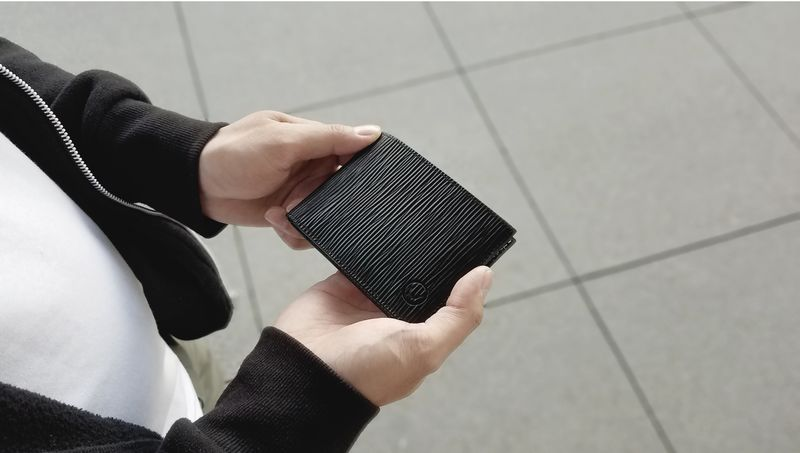 Architecturally Inspired Wallets