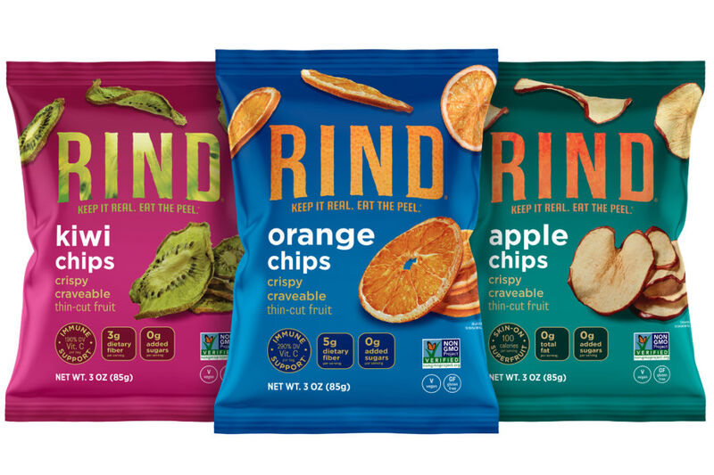 Rind-On Superfood Snacks
