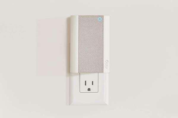 Multifunctional Smart Doorbell Chimes