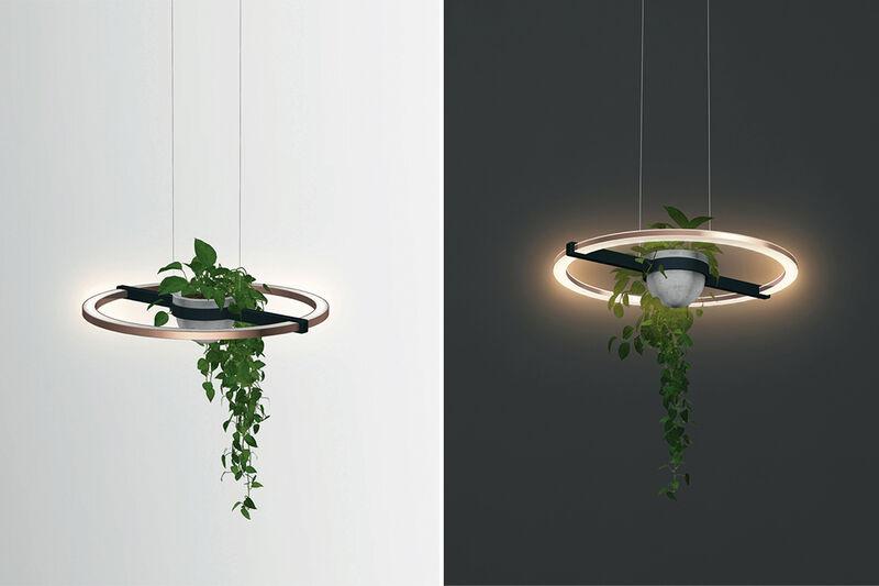 Posh Plant-Friendly Illuminators