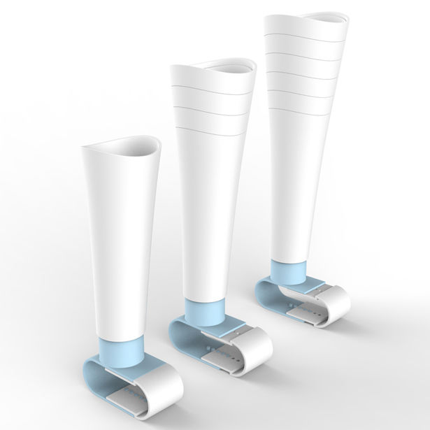 Adjustable Developing Nation Prosthetics