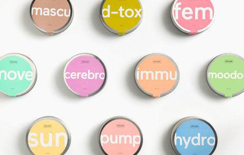 Purity-Focused Cosmetics