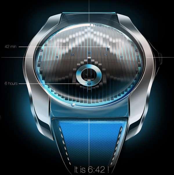Ballsy Timepieces