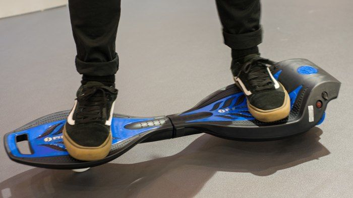 Wireless Electric Scooters