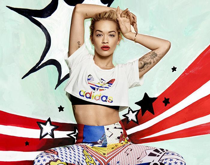 Celebrity Cartoon Streetwear