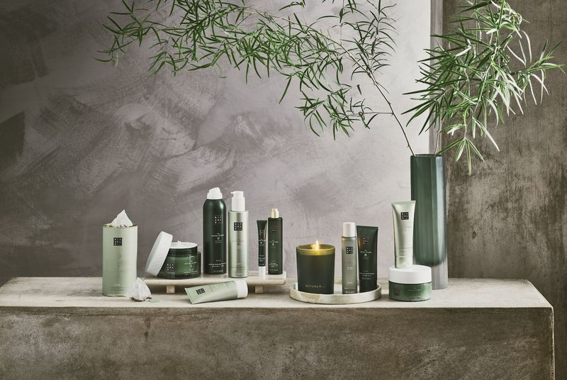 Tranquil Cosmetic Collections