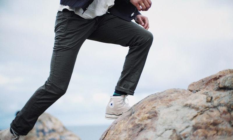 Durable Digital Nomad Pants