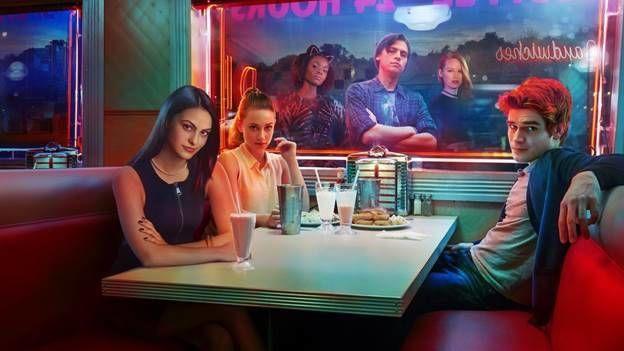 Mystery Series Pop-Up Restaurants