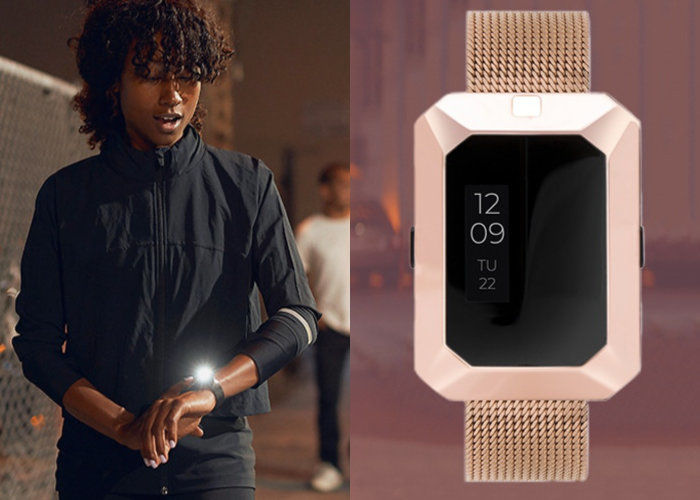 Personal Safety Fitness Trackers