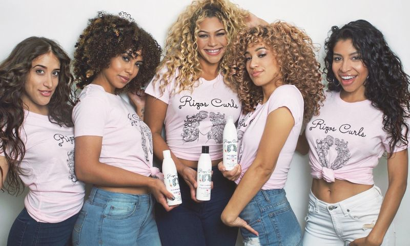 Latina-Owned Hair Care Startups
