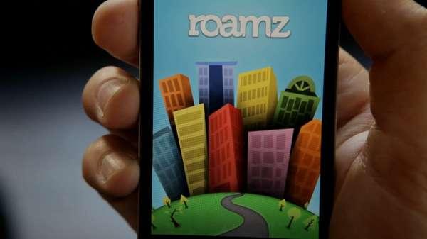 Local Hotspot Apps