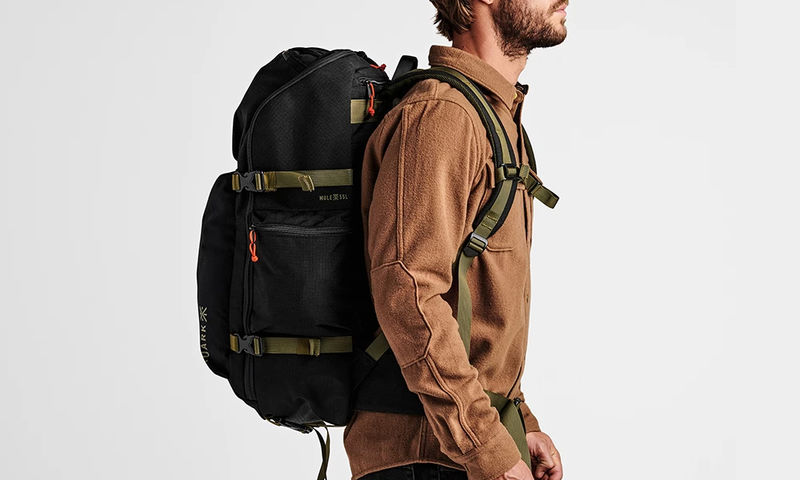 Off-Grid Adventure Packs