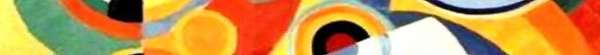 Robert Delaunay: Rhythm Joie de Vivre