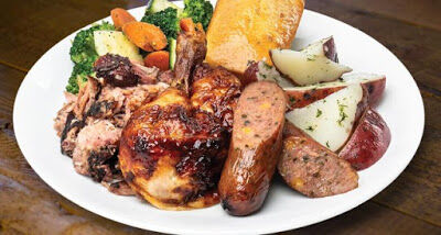 Chef-Crafted BBQ Meals