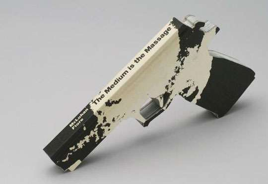 Artfully Weaponized Literature