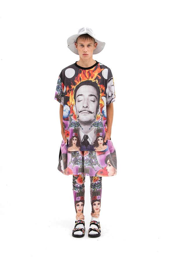 Culturally Vivid Streetwear