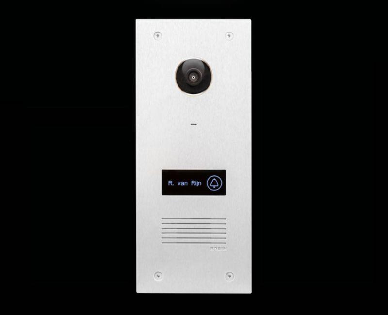 Elegant Telecom Doorbells