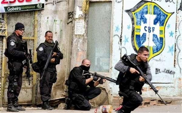 Crime-Fighting Sunnies