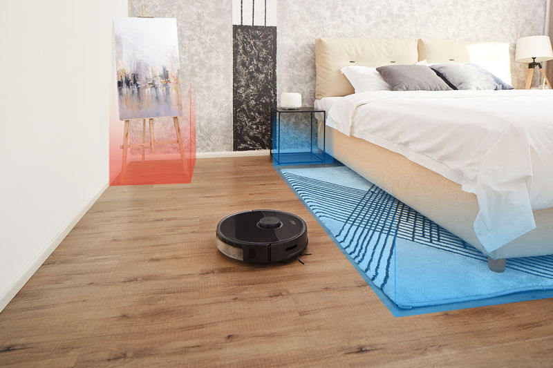 Adaptable Voice-Controlled Vacuums