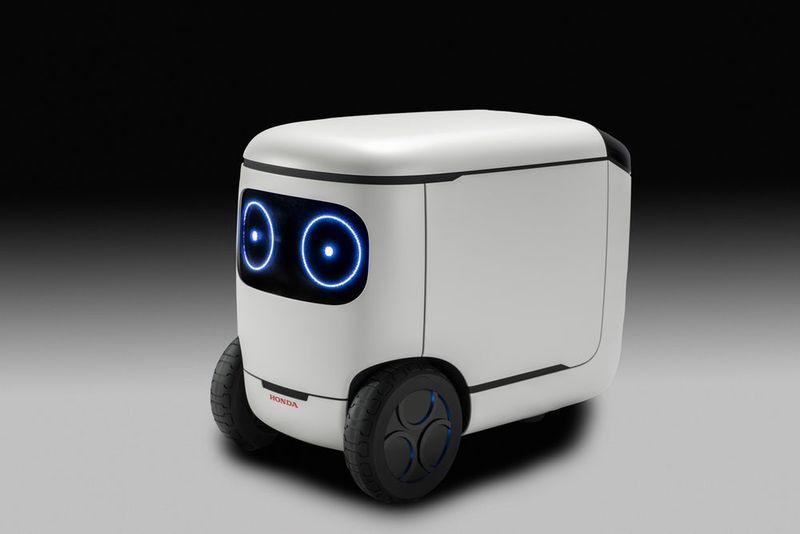 Empathetic Robot Concepts