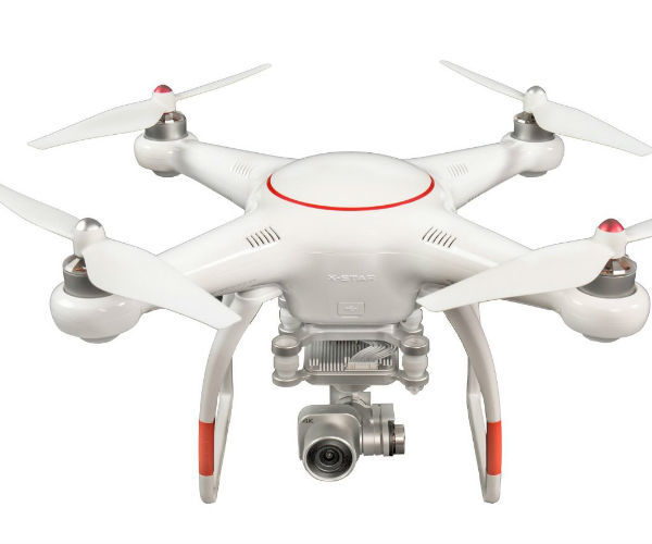 Navigational Robot Drones