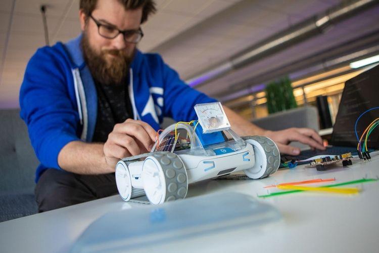 33 Robotic Innovations