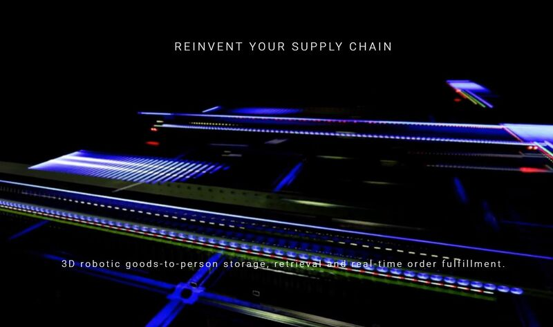 Scalable Supply Chain Technologies