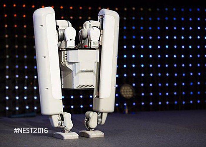 Society-Aiding Robots
