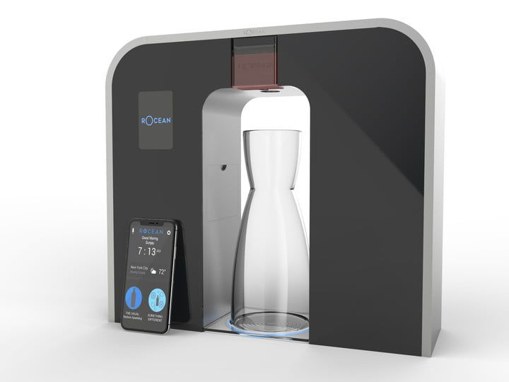 Conservation-Focused Water Purifiers