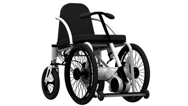 Rowing Wheelchairs