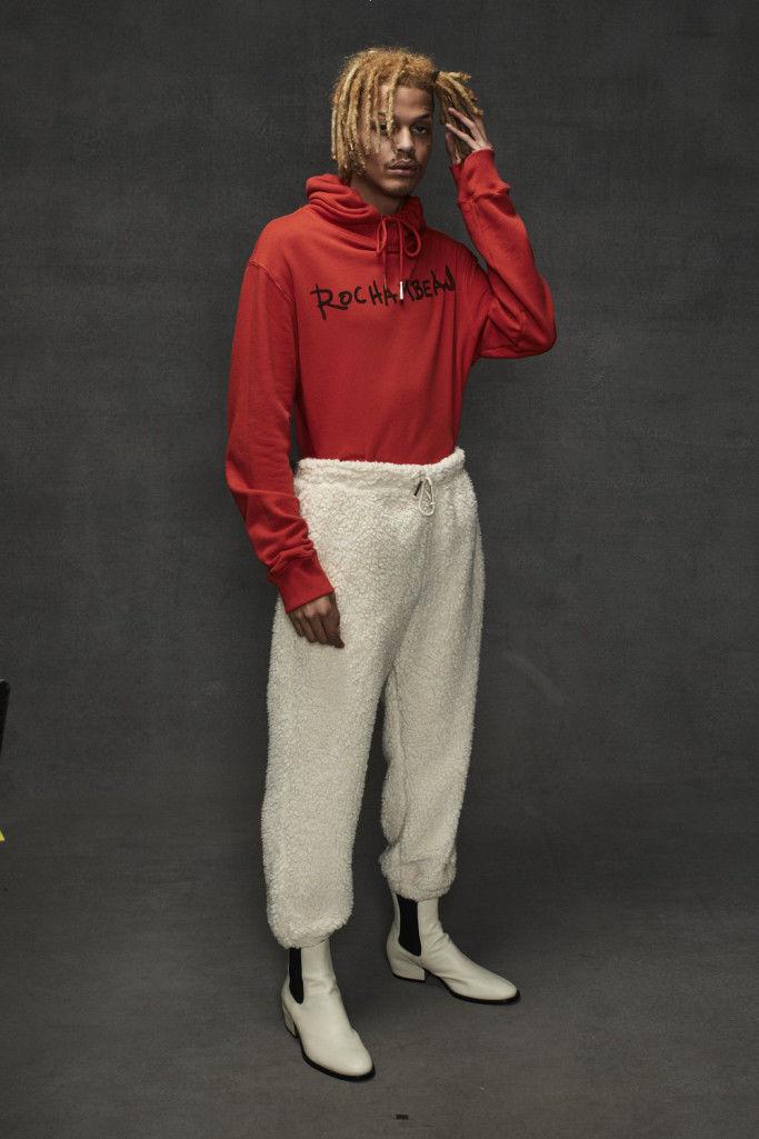 Artist-Incorporated Menswear