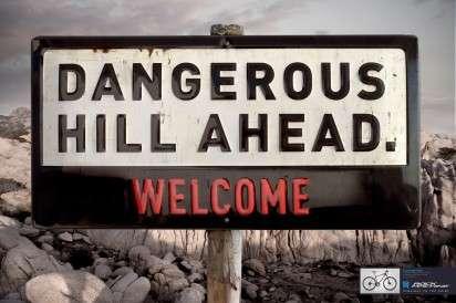 Welcoming Treacherous Landscape Ads