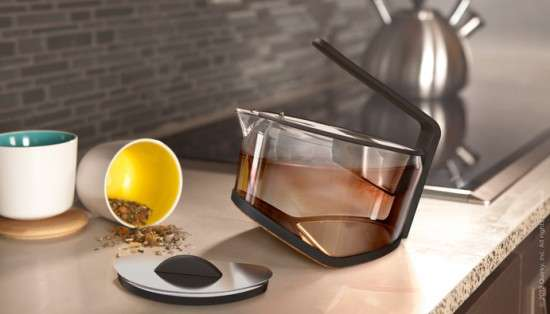 Rocking Tea Infusers