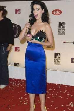 Rockstar Red Carpet Fashion