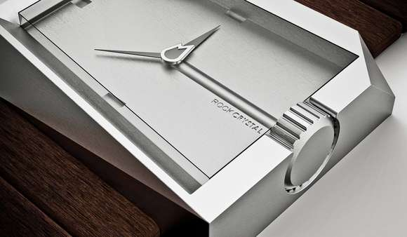 Suggestively Slick Timepieces
