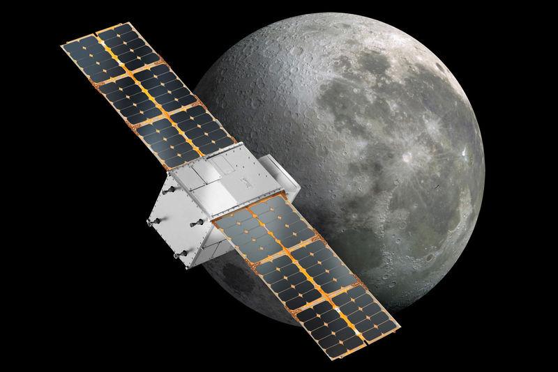 Joint Moon Orbit Launches