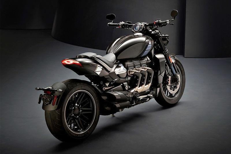 Premium Limited Custom Motorcycles