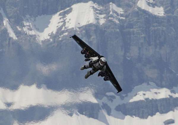 1b119db89b2 Backpack Human Flying Kits   Skyflash Jet Powered Human